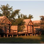 Foto de Nkambeni Tented Lodge
