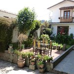 Photo de B&B-Hotel Pension Alemana