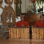 Photo de Keraton Jimbaran Resort & Spa