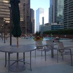 Photo de Doubletree by Hilton Chicago Magnificent Mile