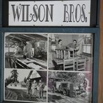 Wilson's Cottages resmi