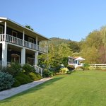 Bilde fra Country Willows Bed and Breakfast Inn