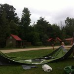 Foto de South Haven Yogi Bear's Jellystone Park™ Camp-Resort