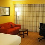 Photo de Courtyard by Marriott Austin Northwest/Arboretum