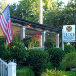 Welcome to Luxe Calistoga