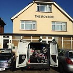 The Royson GuestHouse resmi