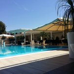 Photo de Hotel Meridiana - Paestum