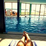 Flamingo Wellness Hotel Foto