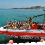 Stephanos Water Sports