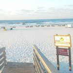Photo de Hilton Garden Inn Orange Beach Beachfront
