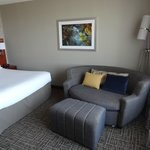 Courtyard Tacoma Downtown resmi