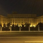 Photo de Ibis Bucarest Parliament House