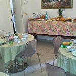 Foto van Al Borgo Bed and Breakfast