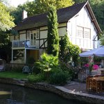 Photo of Le Moulin des Charmes