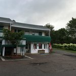 Foto de Canada's Best Value Inn - Port Hawkesbury/Port Hastings