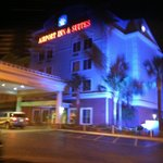 Foto van BEST WESTERN PLUS Airport Inn & Suites