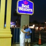 Photo de BEST WESTERN Oceanfront