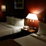 Quality Inn & Suites Boulder Creek resmi