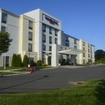 Foto SpringHill Suites Hartford Airport/Windsor Locks