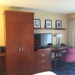 Courtyard by Marriott Anchorage Airport照片