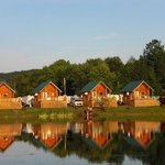 Bilde fra Splash Magic Campground