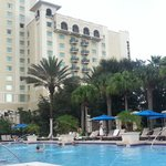 Photo de Omni Orlando Resort at Championsgate