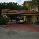 Φωτογραφία: La Quinta Inn Miami Airport North