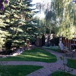 Foto de Tending Gardens Bed and Breakfast