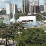 Mercure Apartments Brasilia Lider照片