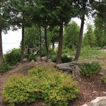 Foto de Acres on the Lake Bed and Breakfast