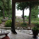 Φωτογραφία: Acres on the Lake Bed and Breakfast