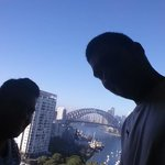 Photo de North Sydney Harbourview Hotel