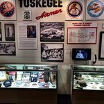 tuskegee Airmen documentation
