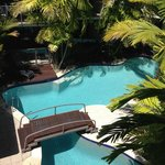 Shantara Resort  (Apartments) Port Douglas resmi