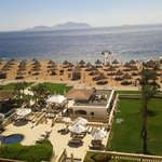 Foto Sheraton Sharm Hotel, Resort, Villas & Spa