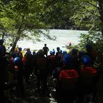 Photo of Canadian Outback Adventures & Events White Water Rafting