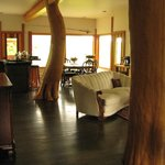 Foto de Ukee Treehouse B&B