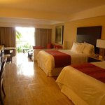 Φωτογραφία: Fiesta Americana Grand Coral Beach Resort & Spa