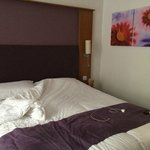 Bild från Premier Inn London Kensington - Olympia