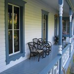 Φωτογραφία: Breezy Bay Bed and Breakfast