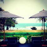 صورة فوتوغرافية لـ ‪Hilton Phuket Arcadia Resort & Spa‬