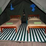 Enchoro Twin Tent