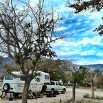 Olancha RV Park and Motel의 사진