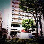 Photo of Best Western Yokohama