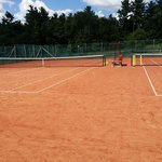 Synthetic clay..great stuff