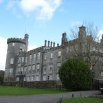 Photo de Dromoland Castle Hotel