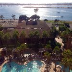 Foto van Hyatt Regency Mission Bay