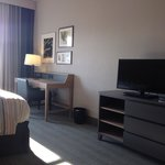 Foto van Country Inn & Suites By Carlson, Jackson, TN