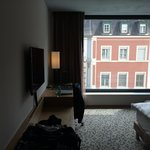 Photo of Pullman Basel Europe Hotel