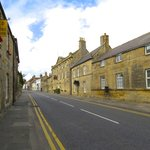 Φωτογραφία: Warkworth House Hotel